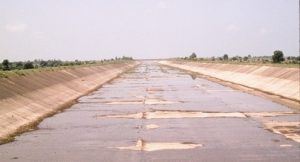 india canal