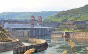 Hydropower will help reduce coal use in smog-ridden eastern cities but will cause major disruption in western provinces, say critics