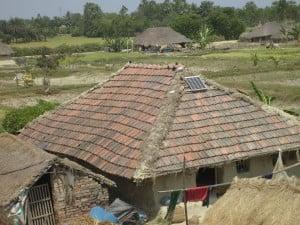 solar lamp Bangladesh