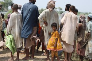 Since 2010, Pakistan has experienced unprecedented disasters and climate extremes, resulting in economic losses of over US$6 billion (Image by DVIDSHUB)