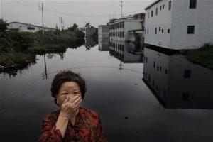 (Photo courtesy of Greenpeace)