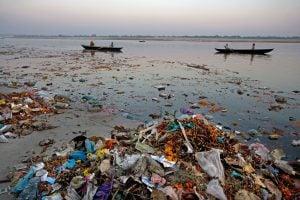 Varanasi sewerage