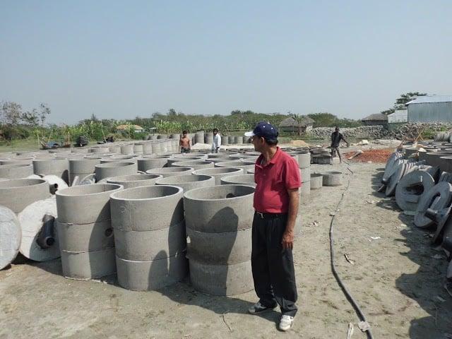 bangladesh toilet