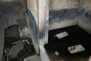 Bangladesh toilets