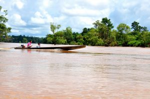 Laos has already built 29 large dams along the river's mainstream and tributaries, with plans for over 100 in total.