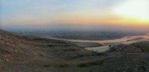 Kabul River Jalalabad Peretz
