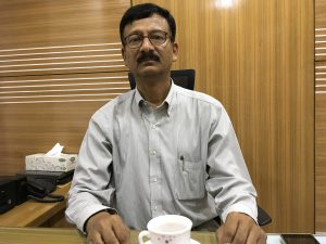 Ambassador Touhid was Foreign Secretary of Bangladesh between 2007 and 2009