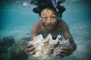 The Ocean Conference was the largest such meeting ever convened [image by: UNDP / Freya Morales]