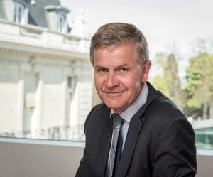Erik Solheim [image by:  OECD/Michael Dean]