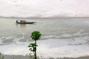 Brahmaputra River (Photo by Deep Goswami)