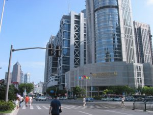 China Development Bank Tower [image by: By O via Wikimedia Commons]