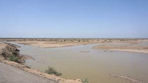 Thatta, Indus Delta