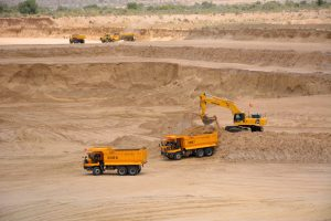 Pakistan's Thar desert contains one of the largest untapped coal deposits in the world [image by: Amar Guriro]
