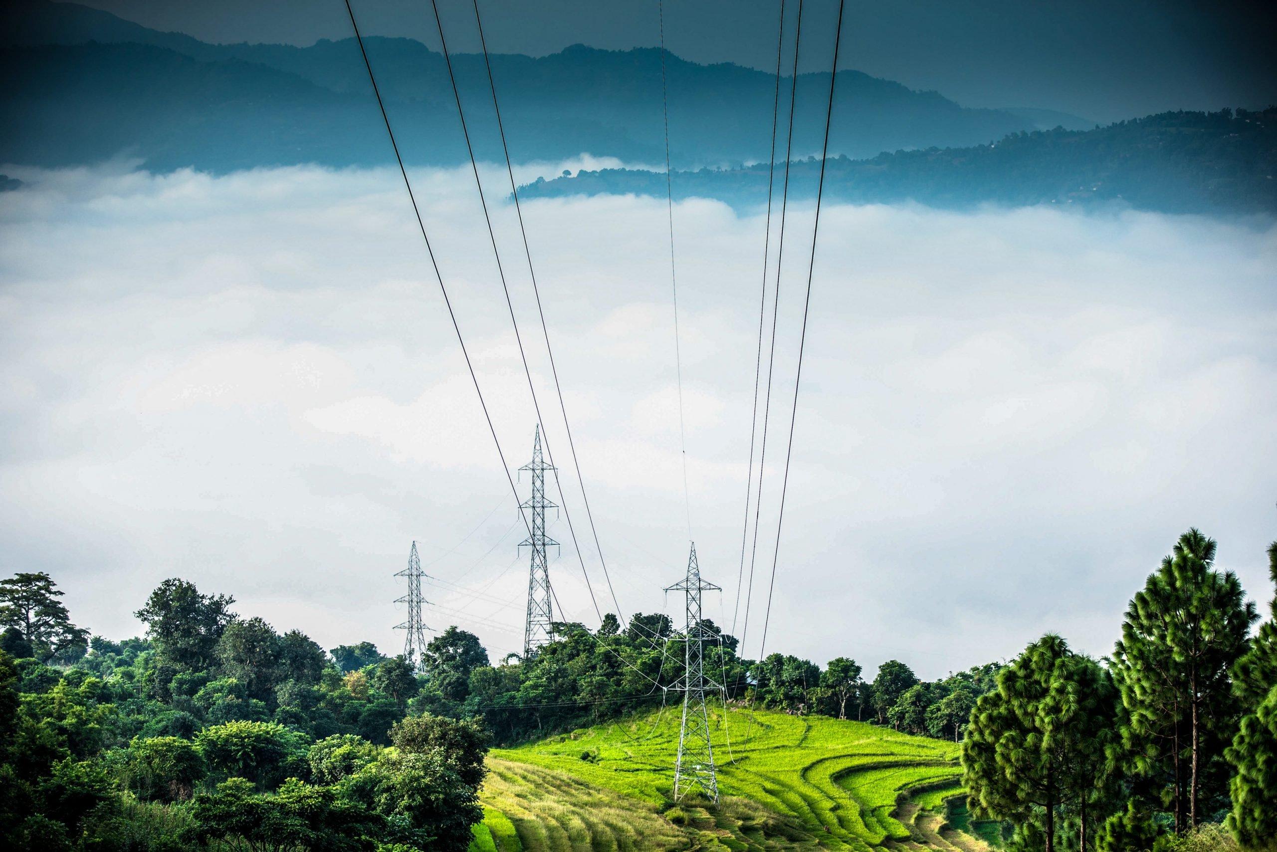 "Kali Gandaki ""A"" hydroelectricity project in Nepal [Image by: Asian Development Bank]"