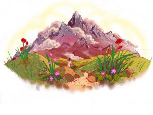 The Third Pole, Himalayas, Kabini Amin