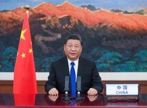 Xi Jinping, Beijing, China Xinhua/Alamy