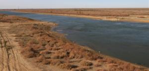 Истощающие воды Урала делают районы вокруг все более бесплодными [Автор: Рауль Упоров, Уральская неделя]