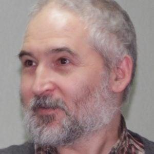 Eugene Simonov