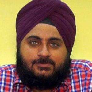 Gurvinder Singh