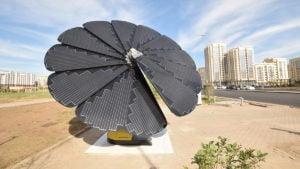 solar panels astana kazakhstan