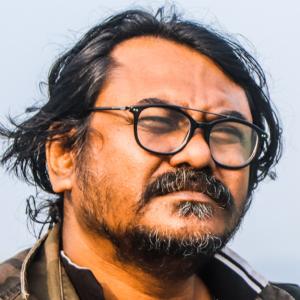 Pinaki Roy