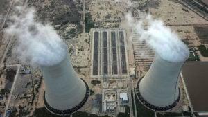 Sahiwal power plant Pakistan China