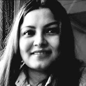 Chandrani Sinha