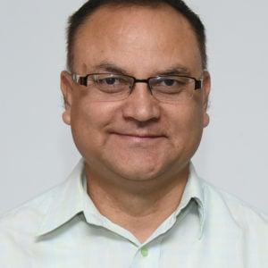 Nakul Chettri