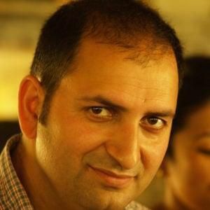 Athar Parvaiz