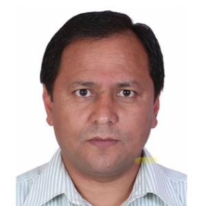 Nirajan Thapaliya