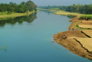 Restoring rivers like the Boral is a never ending task in Bangladesh